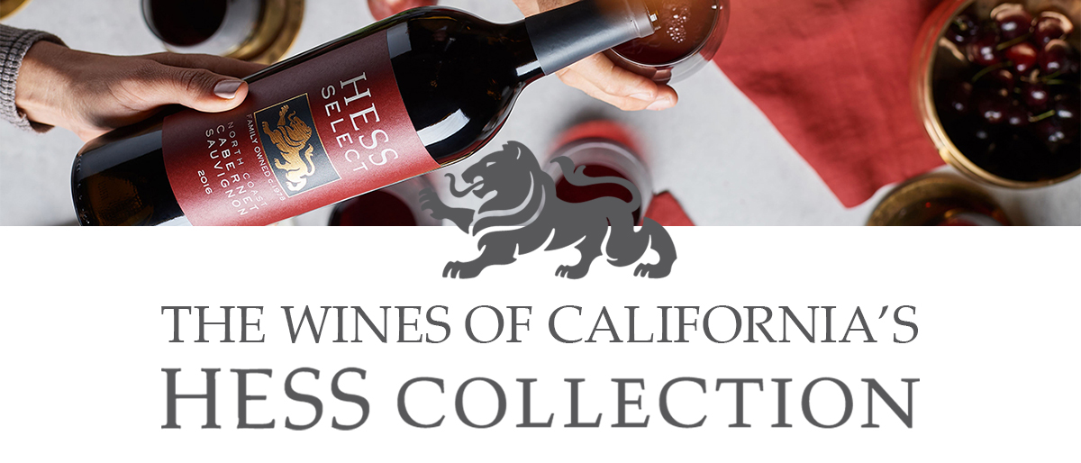 Hess Collection Holiday Wine Dinner