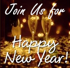 Join Us for New Year's Eve
