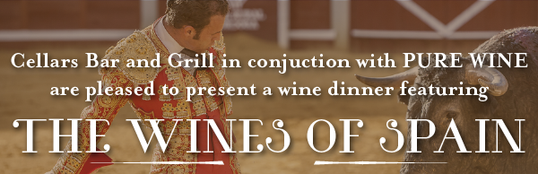 The Wines of Spain